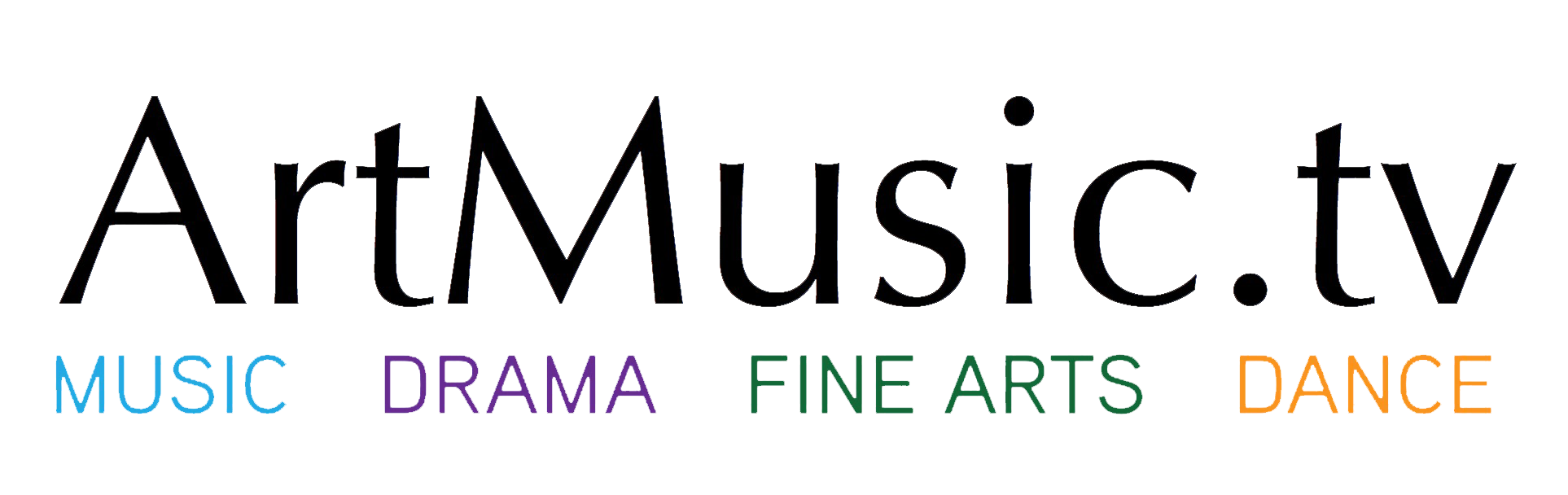 ArtMusic TV Logo
