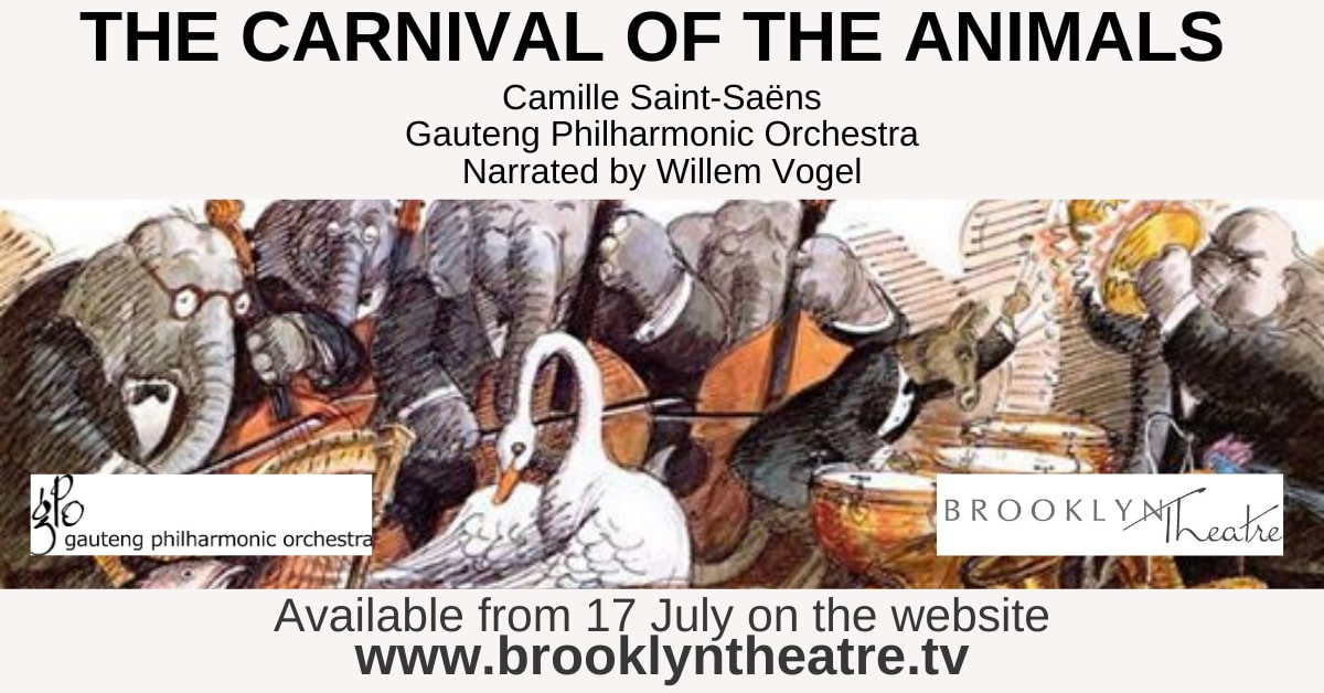 The Carnival of the Animals  Thumbnail